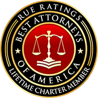 Rue Ratings Lifetime Charter Member