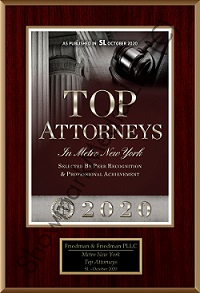 Top Attorney 2020