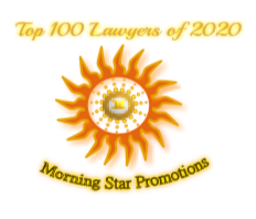 Top 100 Lawyers - Morning Star Promotions
