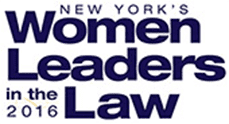 New York's Women Leaders in Law 2015